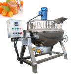 Electric-Automatic-Sugar-Boiler-Steam-Kettle-Boilers