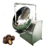 LGY600-Mini-Cashew-Nuts-Chocolate-Ball-Candy