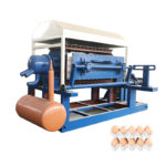 Small-home-business-automatic-paper-pulp-forming