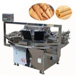 Automatic-Egg-Roll-Making-Machine-Waffle-Cup