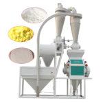 Egypt-Running-300-400kg-hour-Wheat-Maize